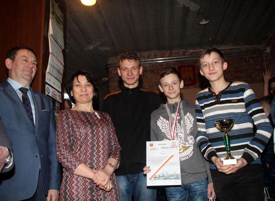 IV Otwarte Zawody w Strzelectwie Sportowym pod patronatem Gminy Limanowa - zdjęcie główne