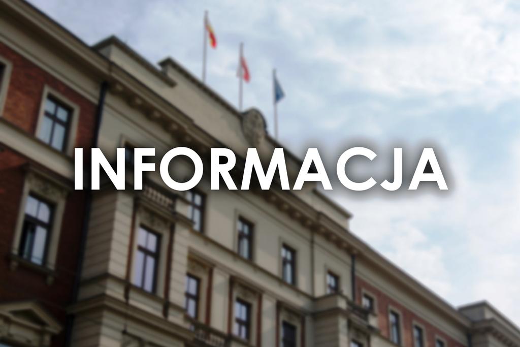 Informacja Wojewody Małopolskiego dotycząca  świadczeń rodzinnych i wychowawczych - zdjęcie główne