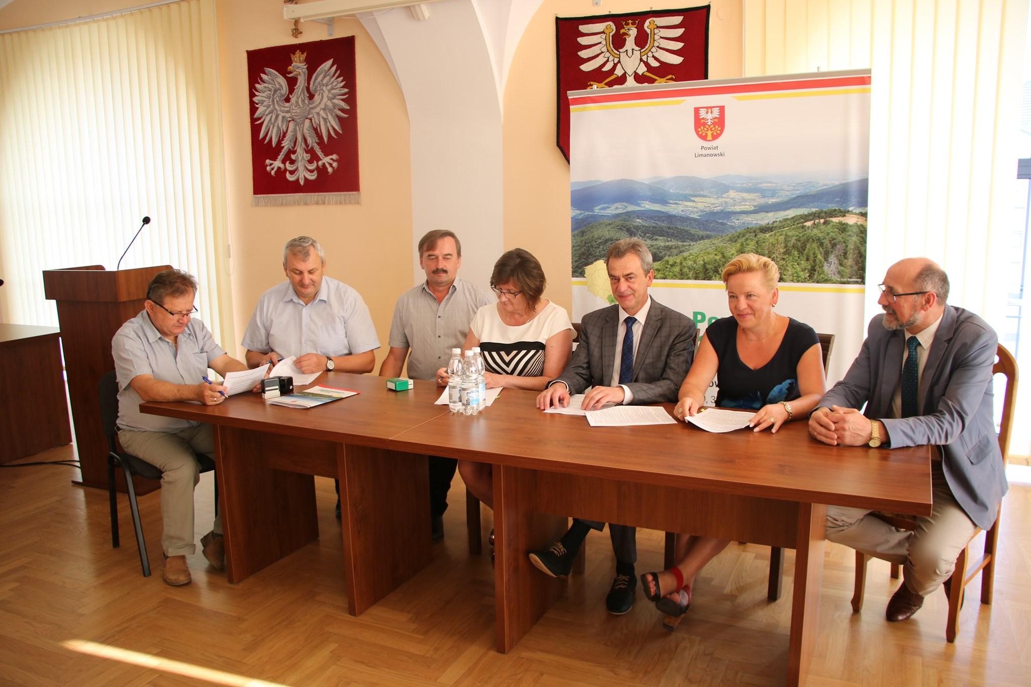 Podpisano umowę na przebudowę mostu w centrum Męciny - zdjęcie główne
