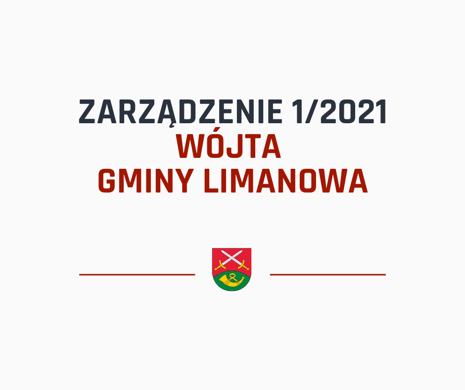 Konkurs projektów sprzyjających rozwojowi sportu na terenie Gminy Limanowa w 2021 r. - zdjęcie główne
