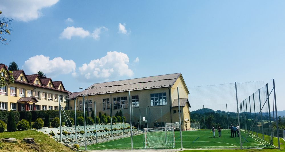 Mordarka, Pasierbiec i Kłodne mają nowe boiska sportowe - zdjęcie główne
