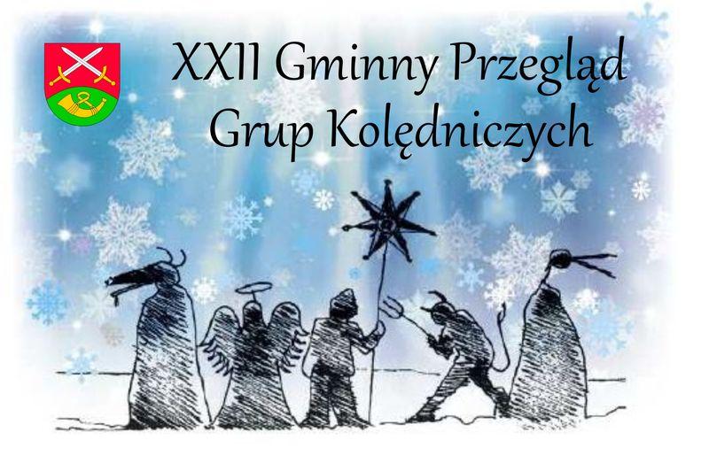 Gminny Przegląd Grup Kolędniczych - zgłoszenia do 22 grudnia! - zdjęcie główne