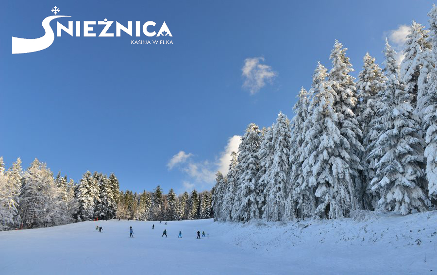 Wyciąg narciarski Śnieżnica