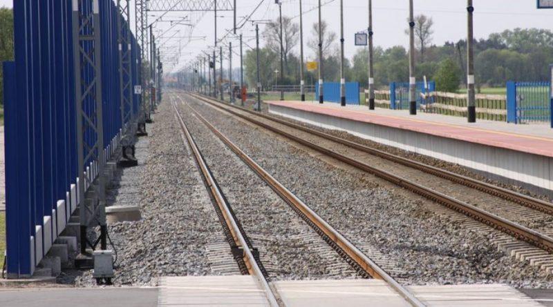 Ważne informacje w sprawie inwestycji kolejowej na terenie naszej gminy. - zdjęcie główne