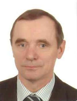 Sołtys wsi Kłodne Władysław Lachor
