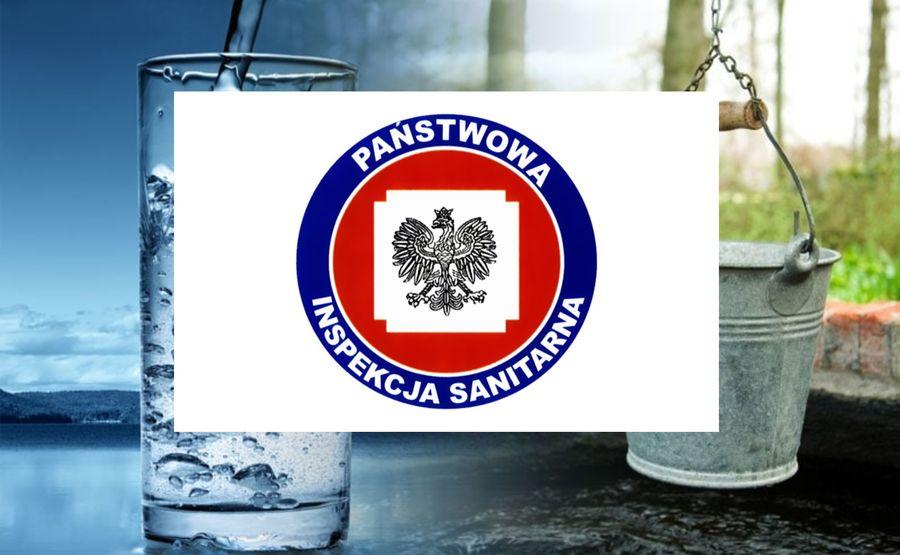SANEPID przypomina - po ustąpieniu podtopień wodę w studniach należy oczyścić - zdjęcie główne