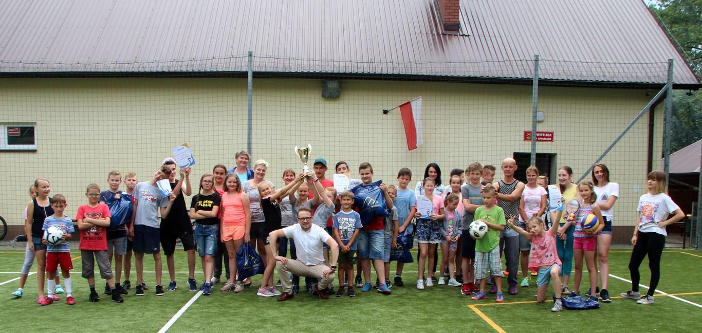 Puchar Funika po raz IV dla Kisielówki - zdjęcie główne