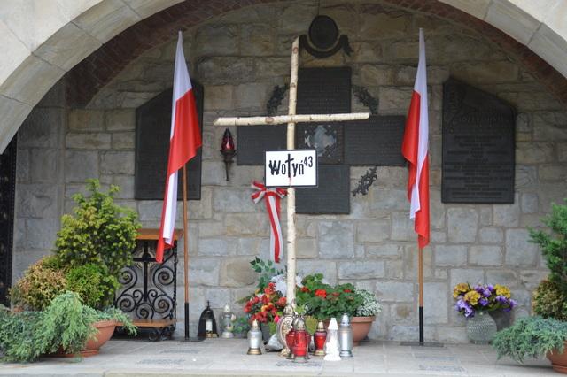 Limanowa pamięta o ofiarach Rzezi Wołyńskiej - zdjęcie główne