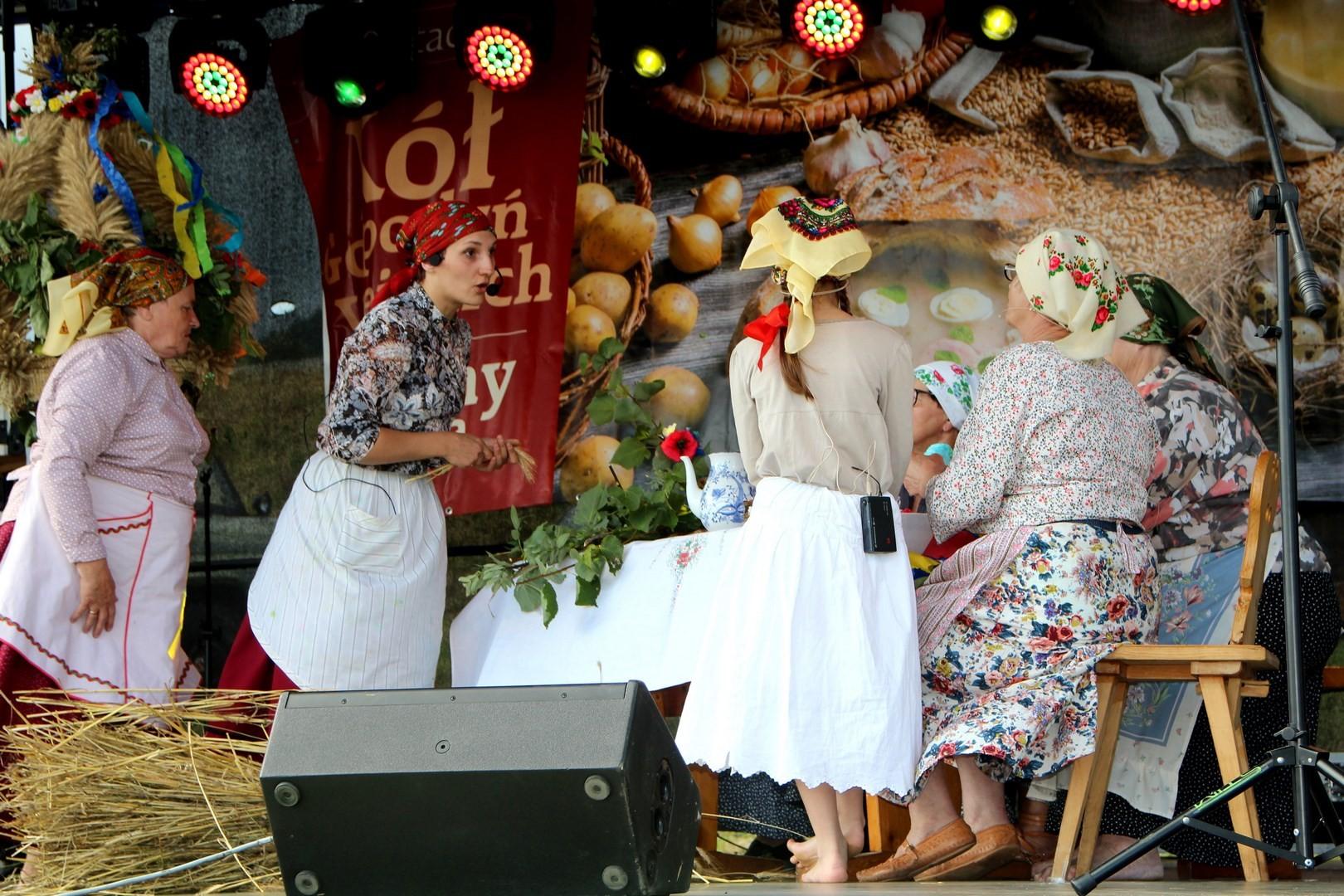 Regionalne święto w Pisarzowej za nami - zdjęcie główne