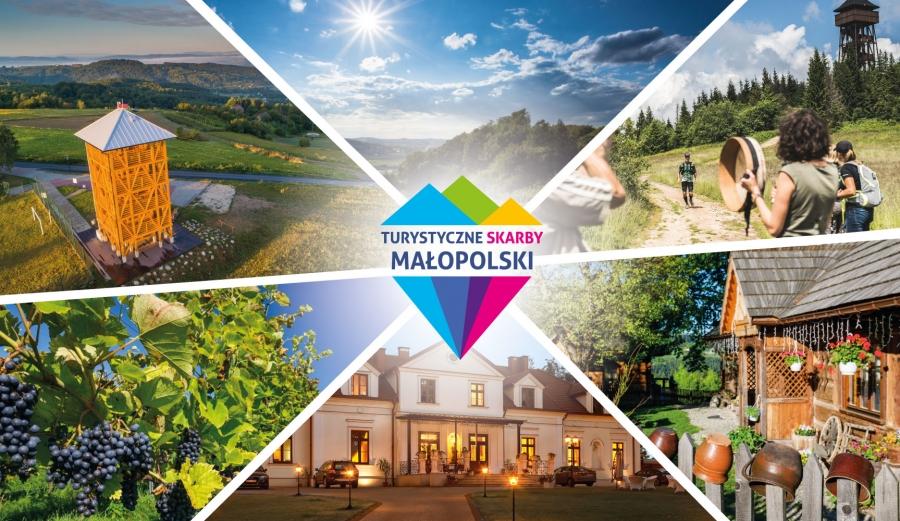 Ruszył II etap konkursu Turystyczne Skarby Małopolski - zdjęcie główne