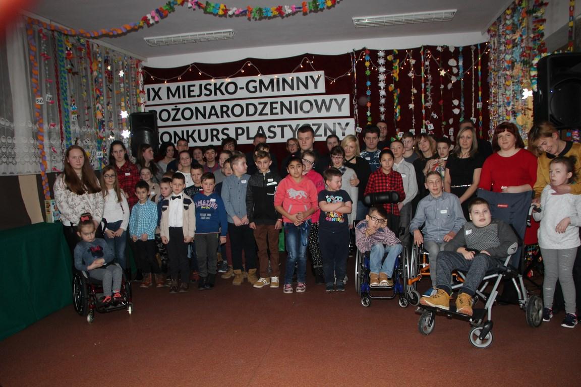 Szkoła w Rupniowie po raz kolejny spełniła  marzenia  dzieci - zdjęcie główne