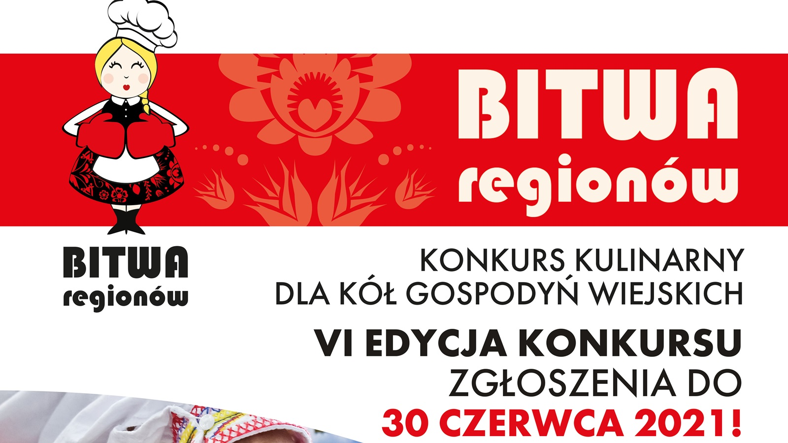 """""""Bitwa Regionów 2021"""" kulinarne starcie Kół Gospodyń Wiejskich - zdjęcie główne"""