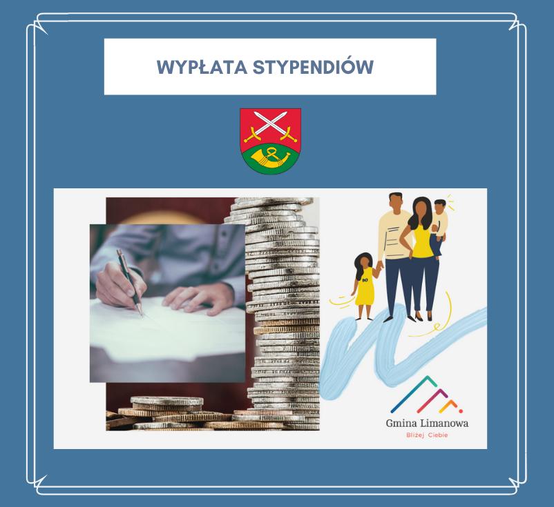 Stypendia socjalne dla uczniów - wypłata świadczeń - zdjęcie główne
