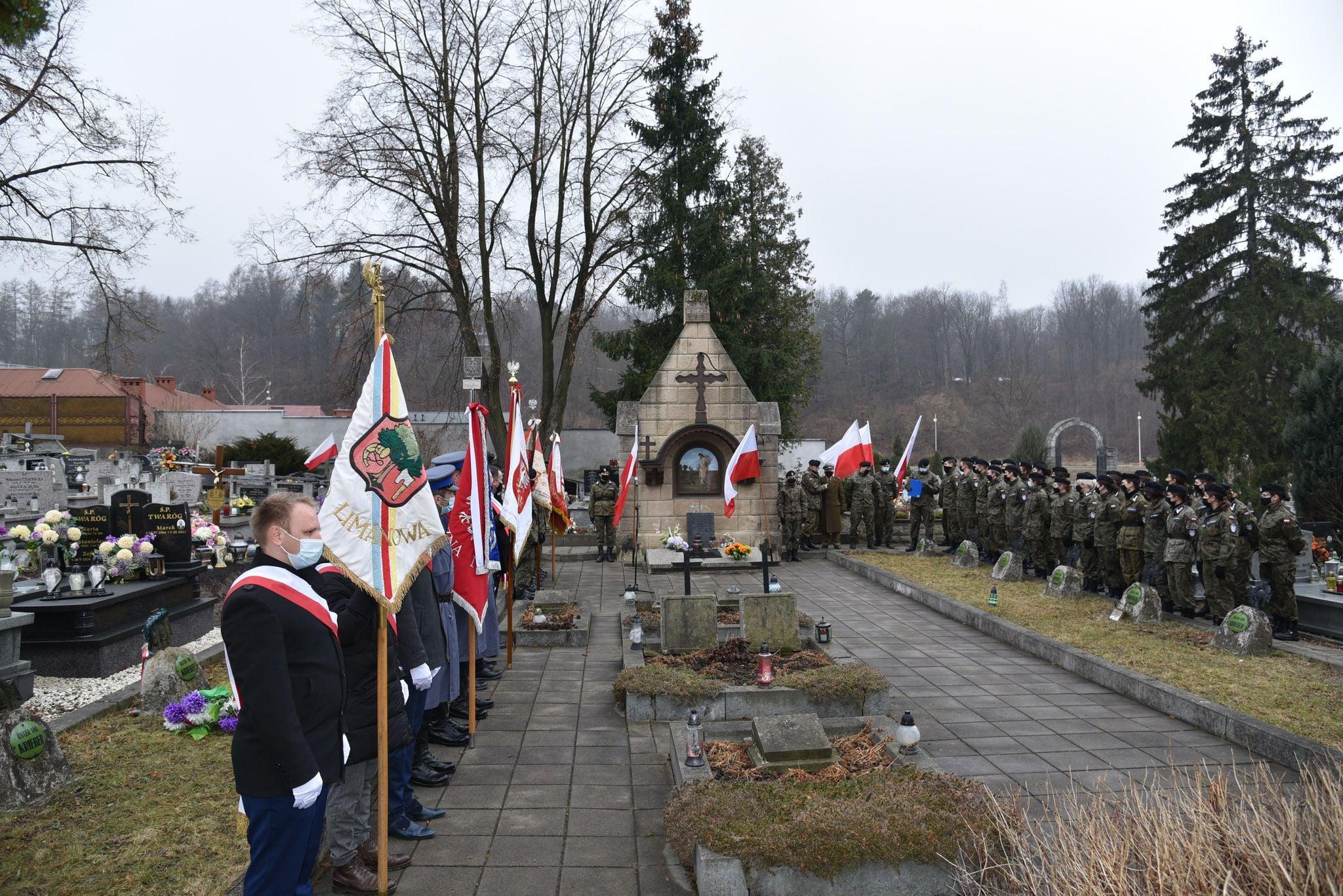 1 marca - Narodowy Dzień Pamięci Żołnieży Wyklętych - zdjęcie główne
