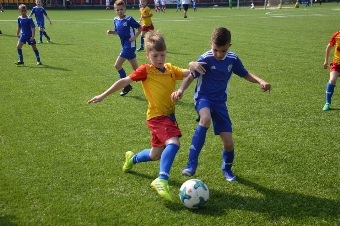 Piłkarskie zmagania Żaków rozpoczęły III Summer Kajet Cup - zdjęcie główne