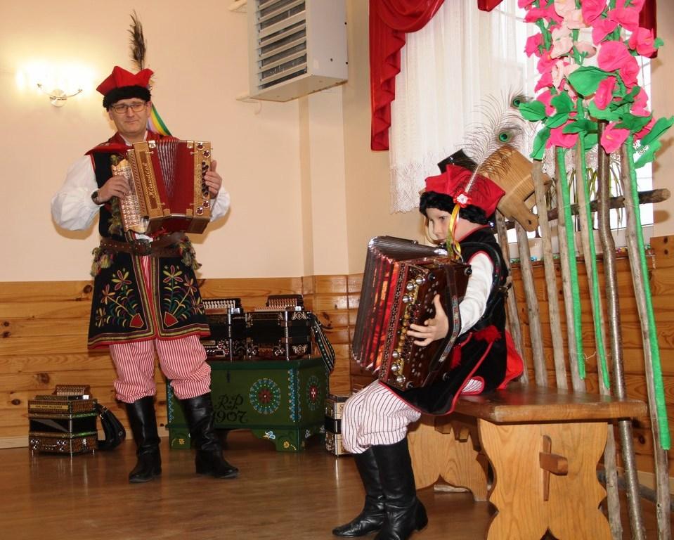 Heligoniści z Małopolski zaprezentowali się w Mordarce - zdjęcie główne