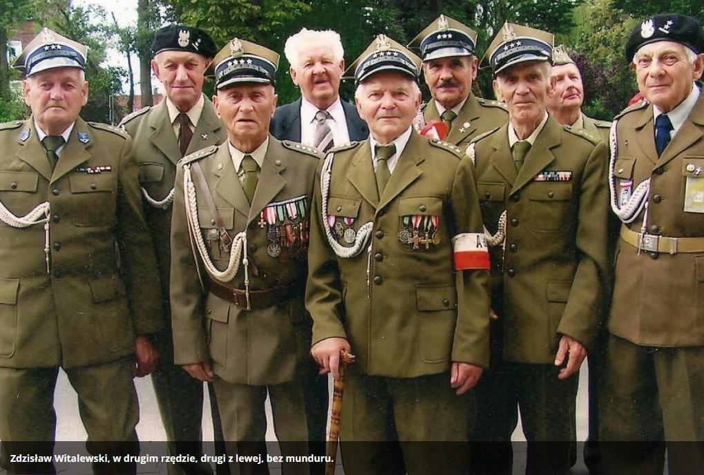 Niezłomna historia Niezłomnego Żołnierza opisana przez uczennicę Szkoły Podstawowej w Mordarce - zdjęcie główne
