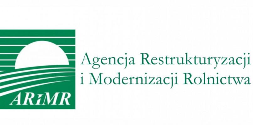 ARiMR wydłuża terminy składania dokumentów - Modernizacja oraz Restrukturyzacja Małych Gospodarstw - zdjęcie główne