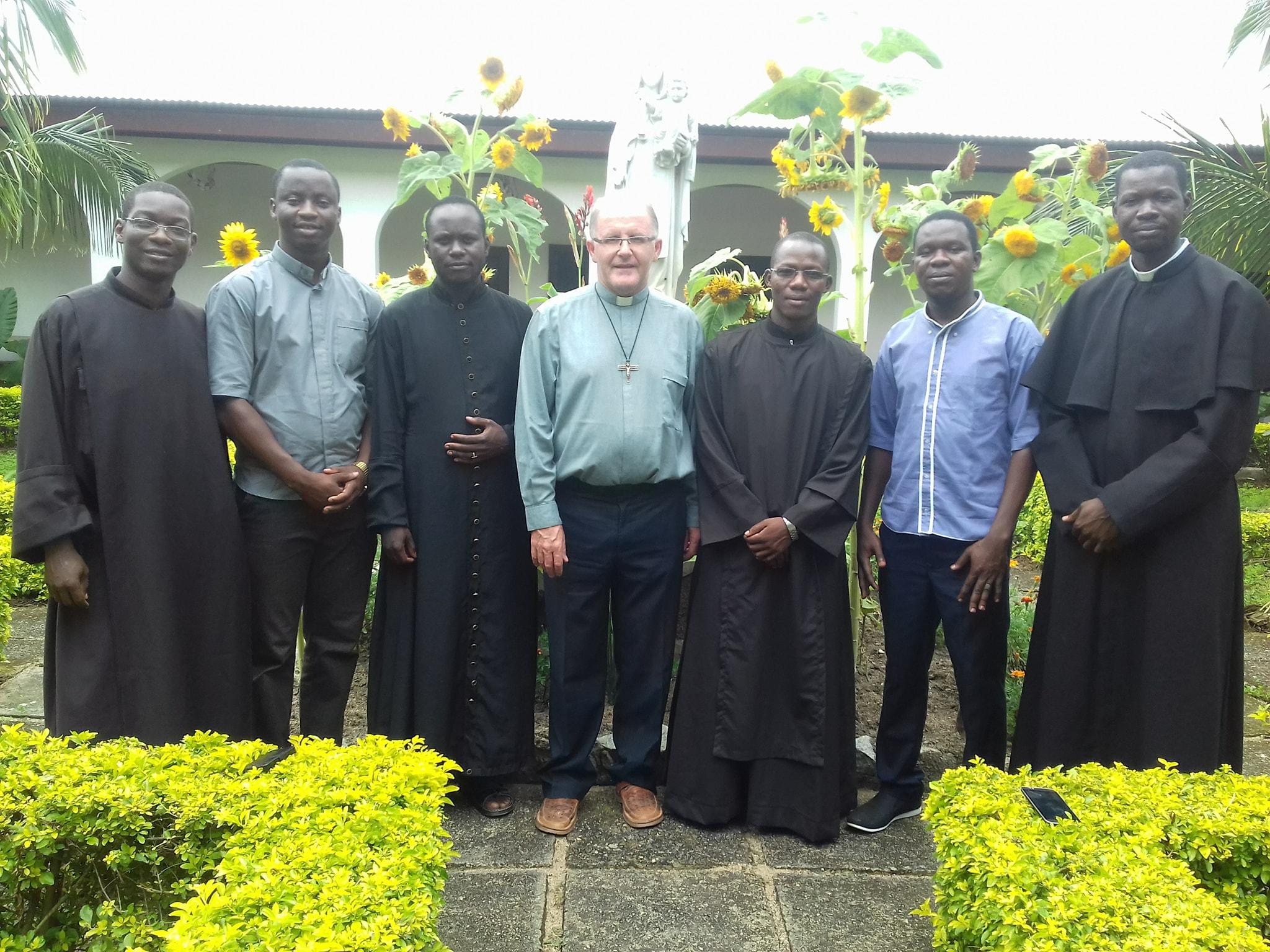 Pochodzący z Pisarzowej ks. Mirosław Gucwa biskupem w Republice Środkowoafrykańskiej - zdjęcie główne