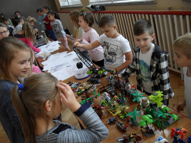 Dni Hobbysty w Szkole Podstawowej w Pisarzowej - zdjęcie główne