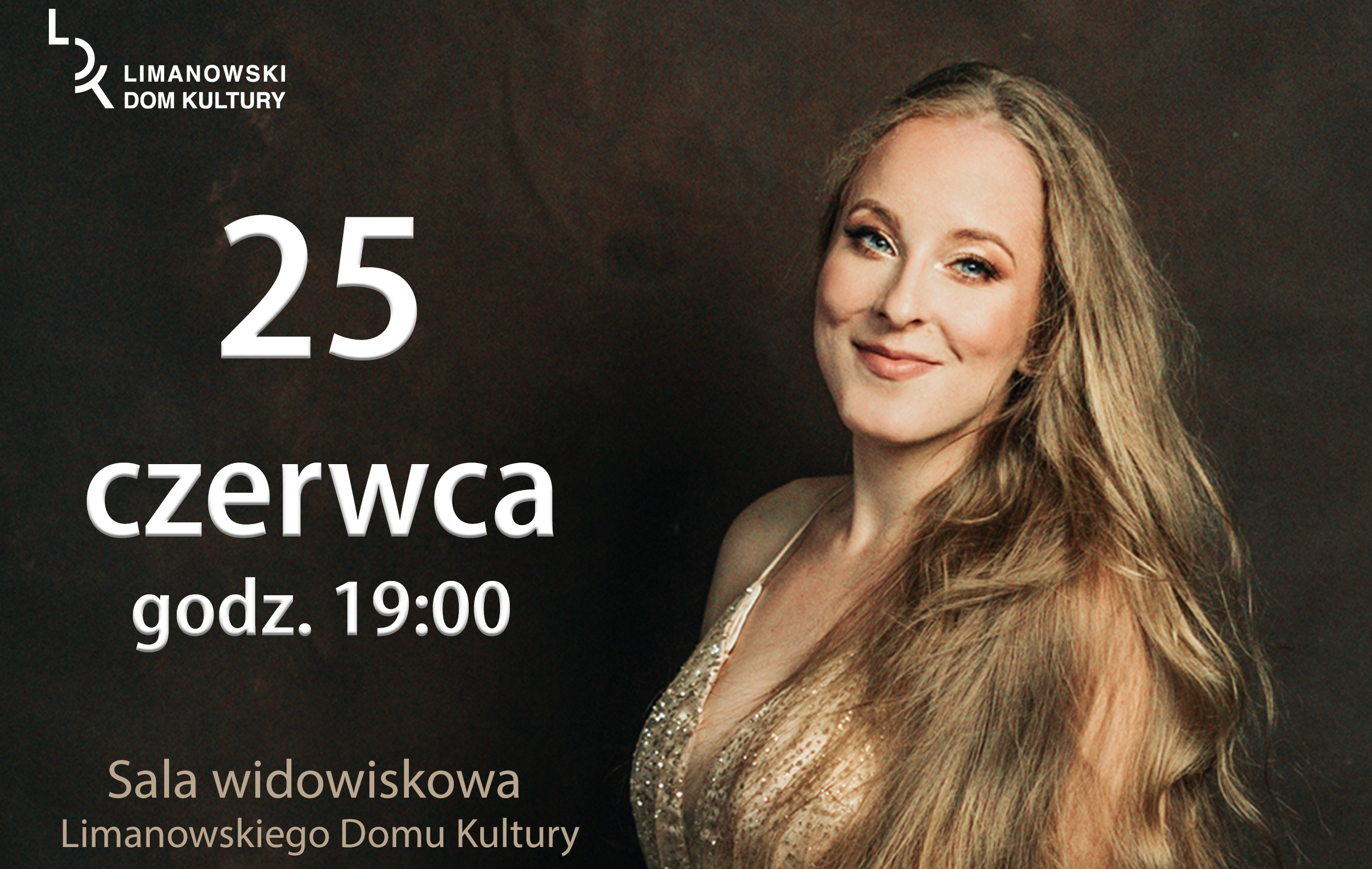 Recital fortepianowy Joanny Sochackiej - zdjęcie główne