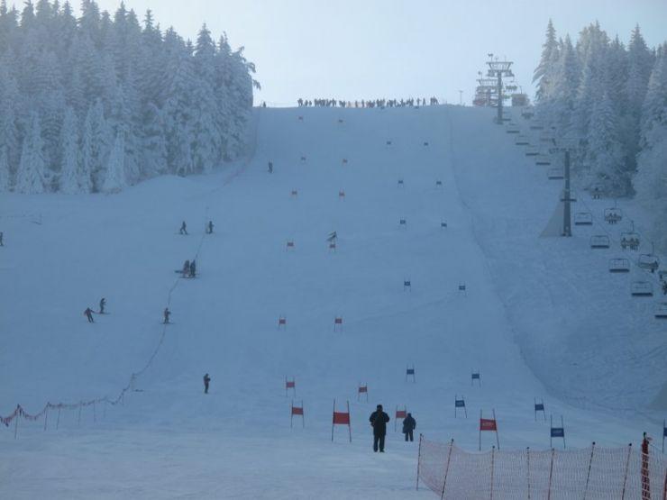 Wyciągi narciarskie Limanowa Ski