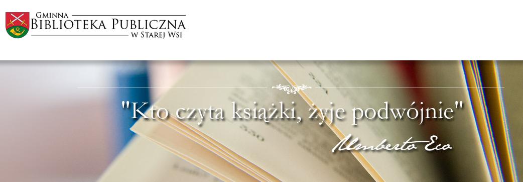 Wznowiona praca bibliotek Gminy Limanowa - zdjęcie główne