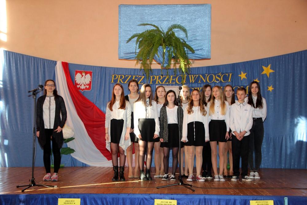 Święto Szkoły Podstawowej nr 2 w Starej Wsi - zdjęcie główne