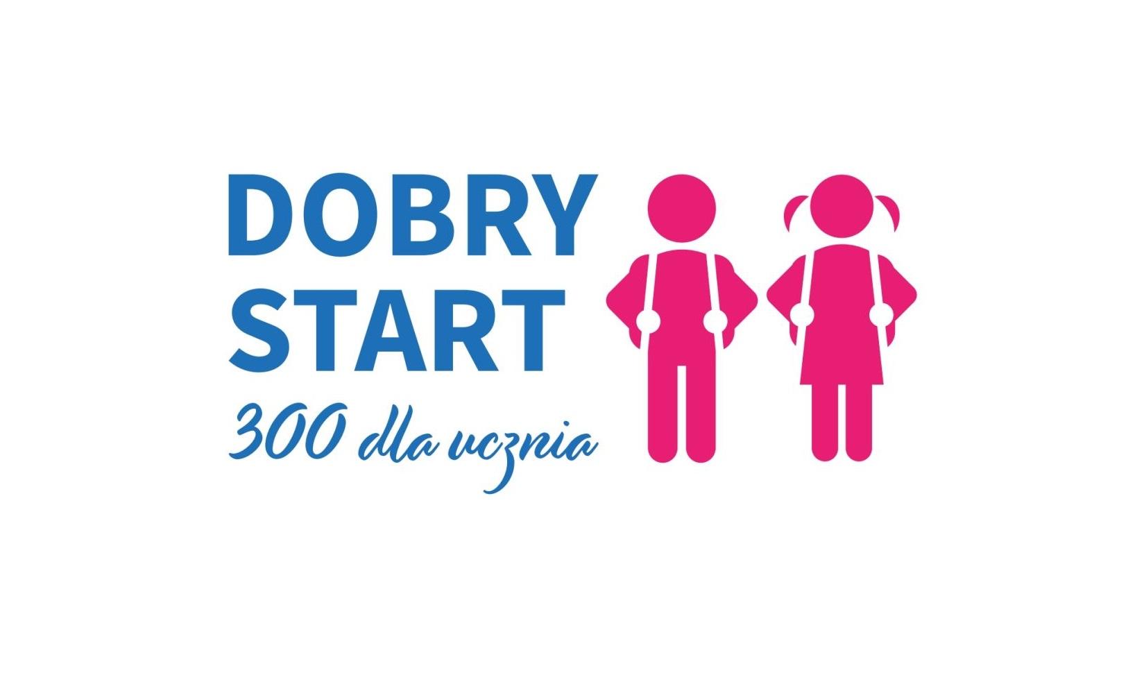 DOBRY START 300 dla ucznia - spotkanie z ekspertem ZUS w Urzędzie Gminy Limanowa - zdjęcie główne