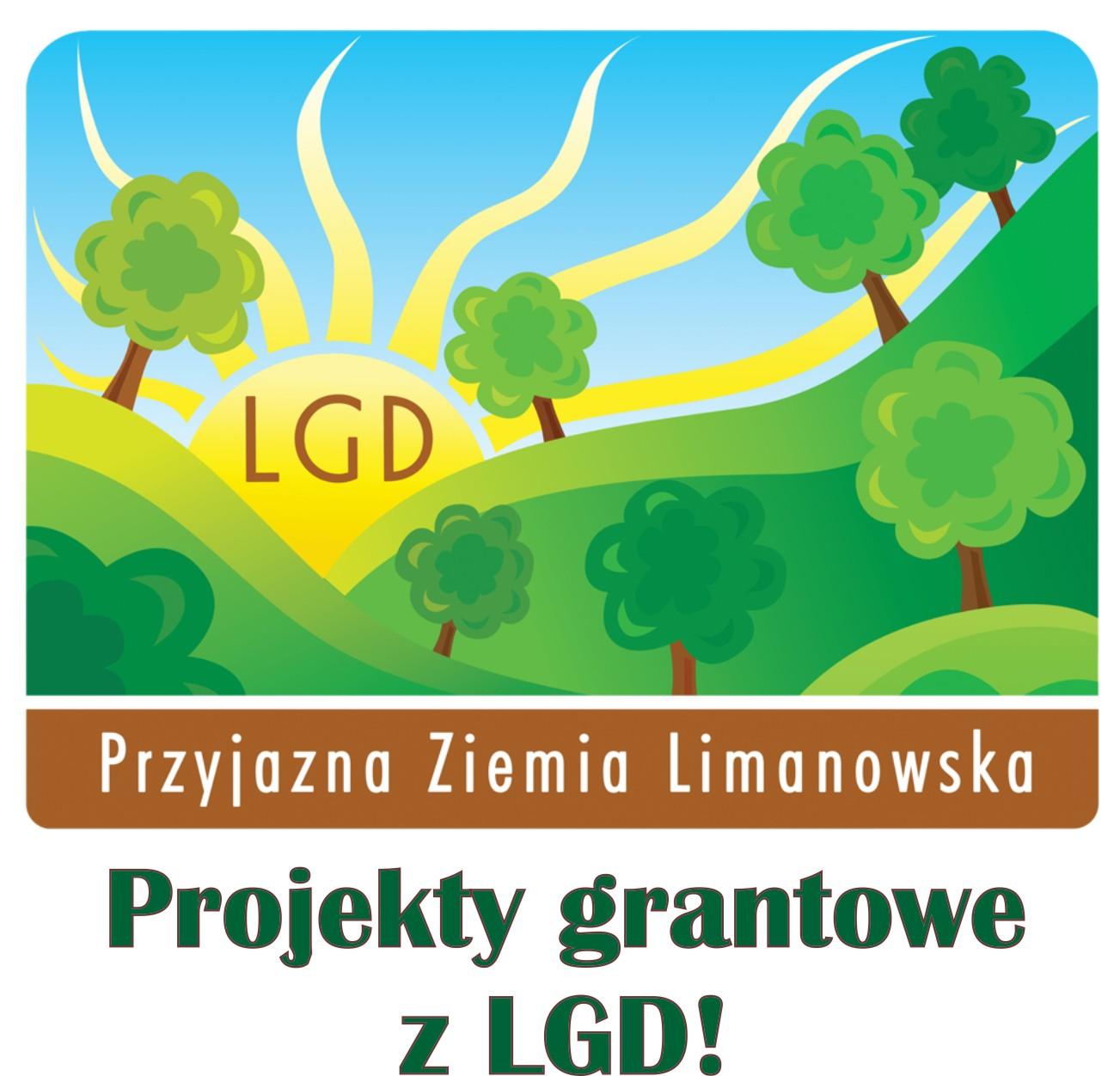 Szansa  na granty z LGD - zdjęcie główne