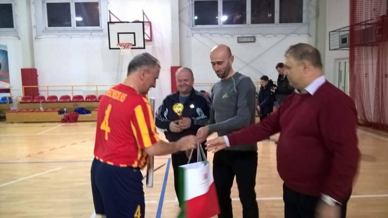 Piłkarski Turniej Niepodległości o Puchar Wójta Gminy Limanowa - zdjęcie główne