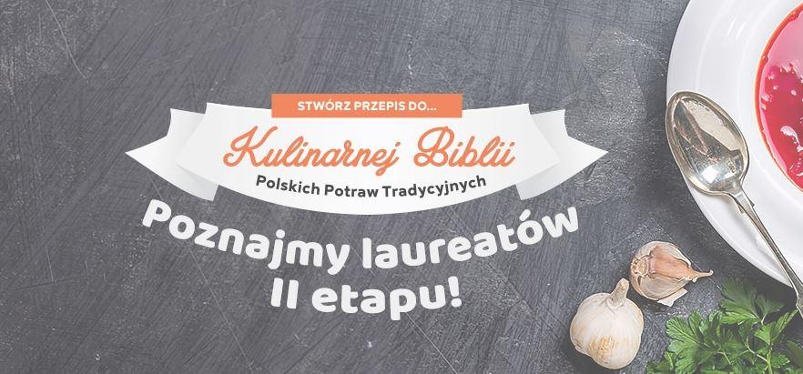KGW Lipowe w III etapie konkursu  polskich potraw tradycyjnych - zdjęcie główne