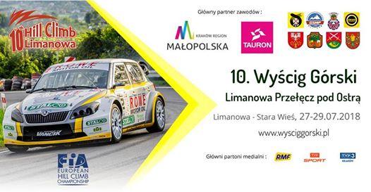 Konferencja prasowa dotycząca 10.  Wyścigu Górskiego Limanowa - Przełęcz Pod Ostrą - zdjęcie główne