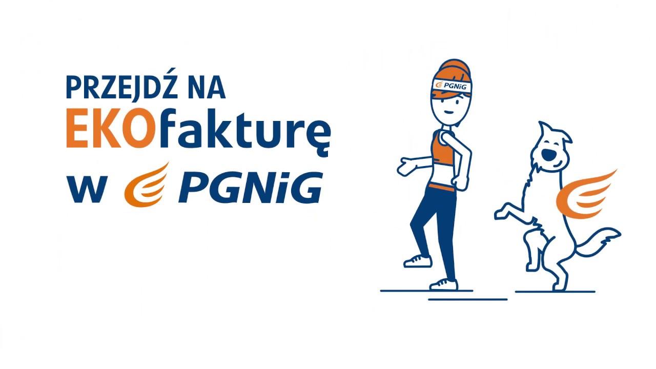 PGNiG zachęca Klientów do zmiany nawyków i przechodzenia na EKOfakturę - zdjęcie główne
