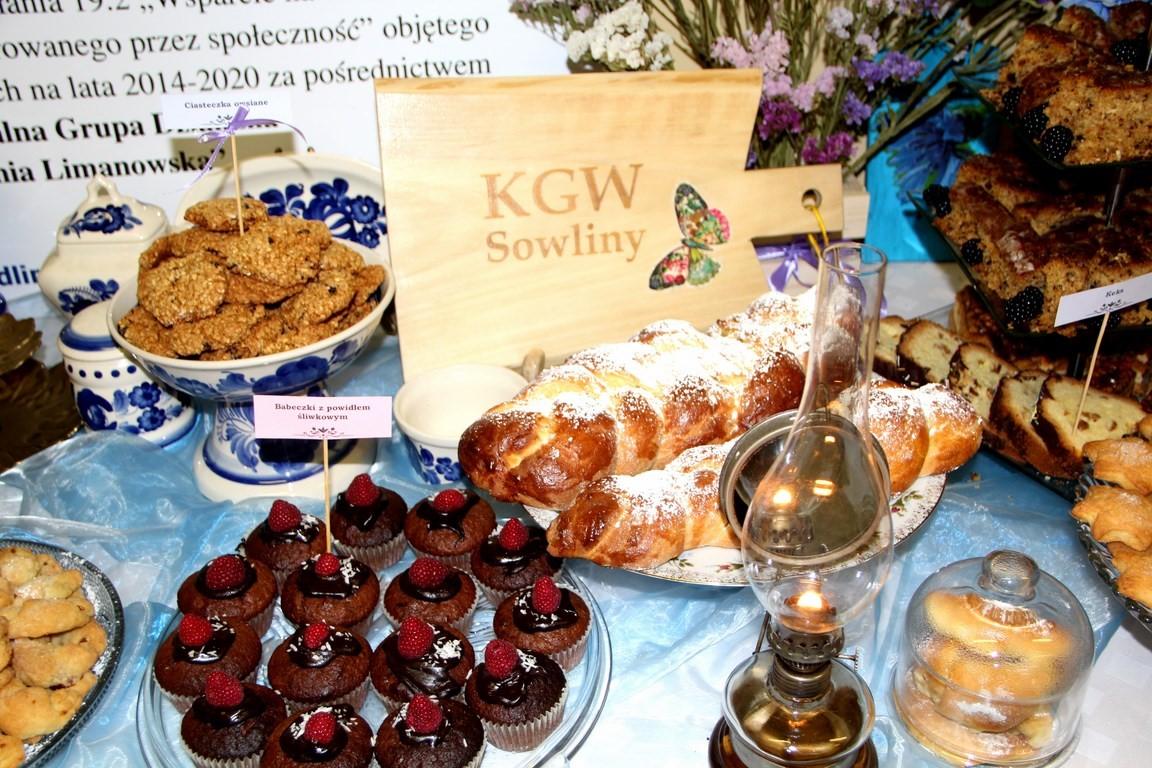 """""""Ciasta i ciasteczka"""" - warsztaty kulinarne w świetlicy w Sowlinach - zdjęcie główne"""