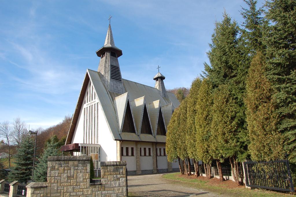 Kościół w Młynnem