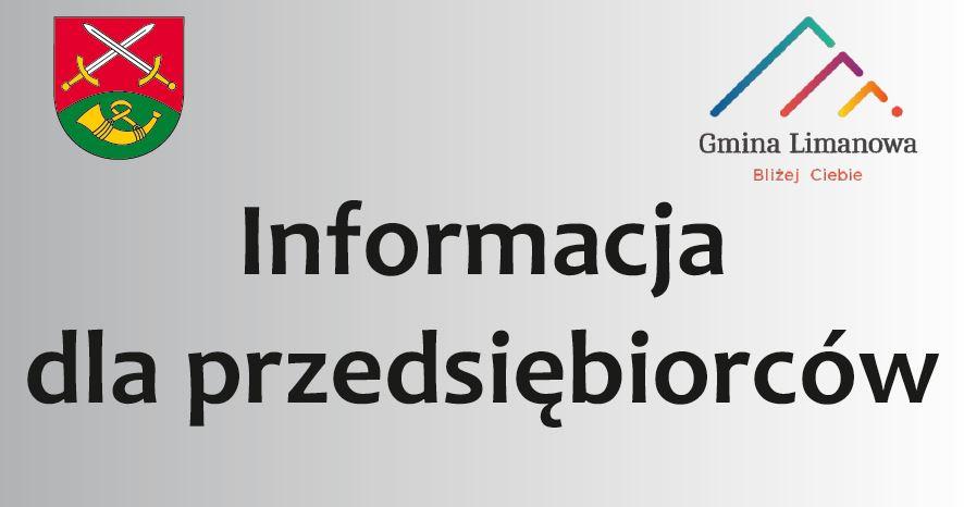 Zmiana, zawieszenie, wznowienie czy wykreślenie z CEIDG  - od 6 kwietnia obsługa telefoniczna - zdjęcie główne