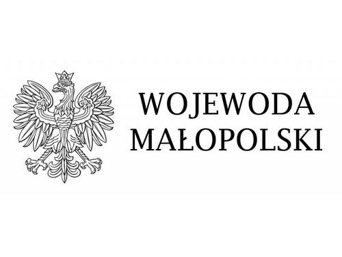 Informacja Wojewody Małopolskiego  o udzieleniu pozwolenia na budowę inwestycji - zdjęcie główne