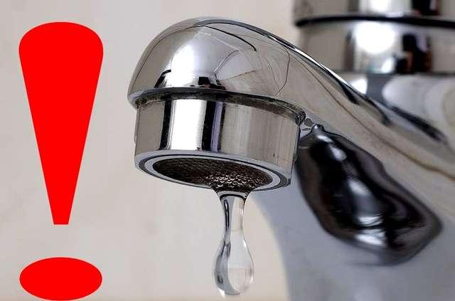 Przerwy w dostawie wody w Wysokiem - zdjęcie główne