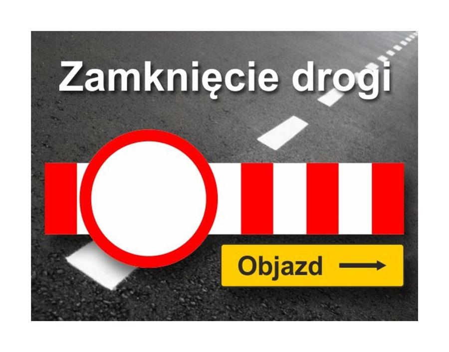 5, 6 i 9 sierpnia utrudnienia na drodze Lipowe-Słopnice - zdjęcie główne