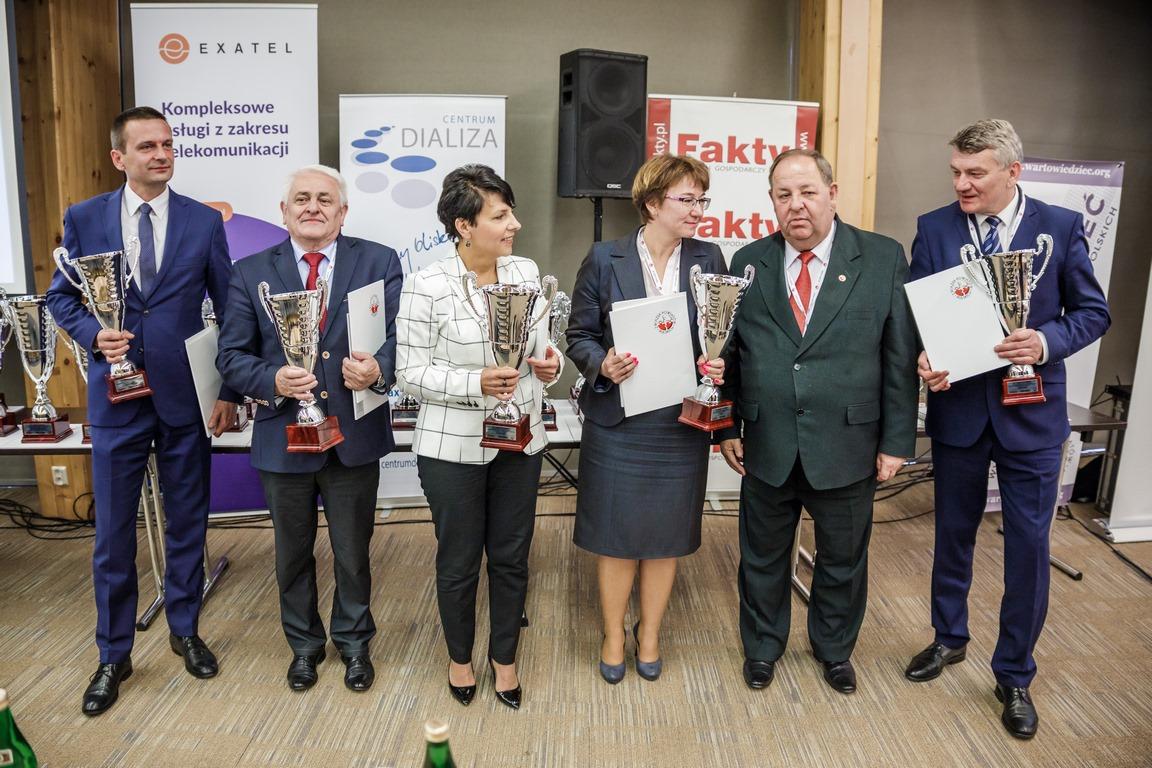 Gmina Limanowa laureatem Ogólnopolskiego Rankingu Gmin i Powiatów 2016! - zdjęcie główne