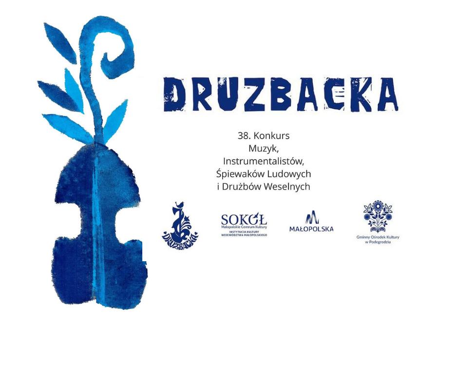 Druzbacka 2021  - wyniki festiwalu. Starowiejski HYR na podium. - zdjęcie główne