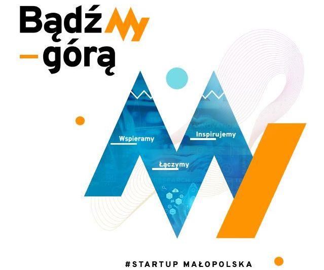 Trwa rekrutacja do 6. edycji programu #StartUP Małopolska - zdjęcie główne