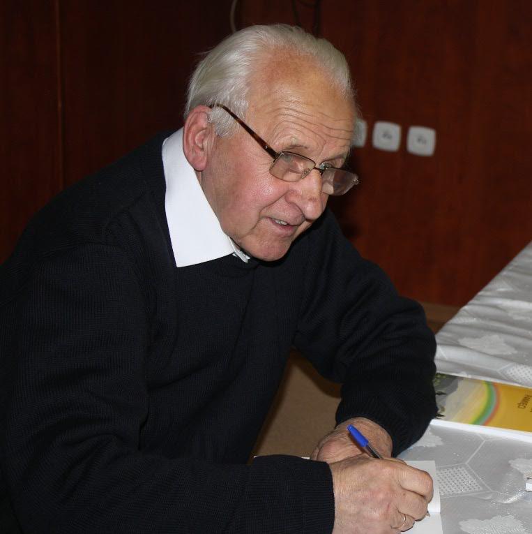 Stanisław Ptaszek Gawędziarz