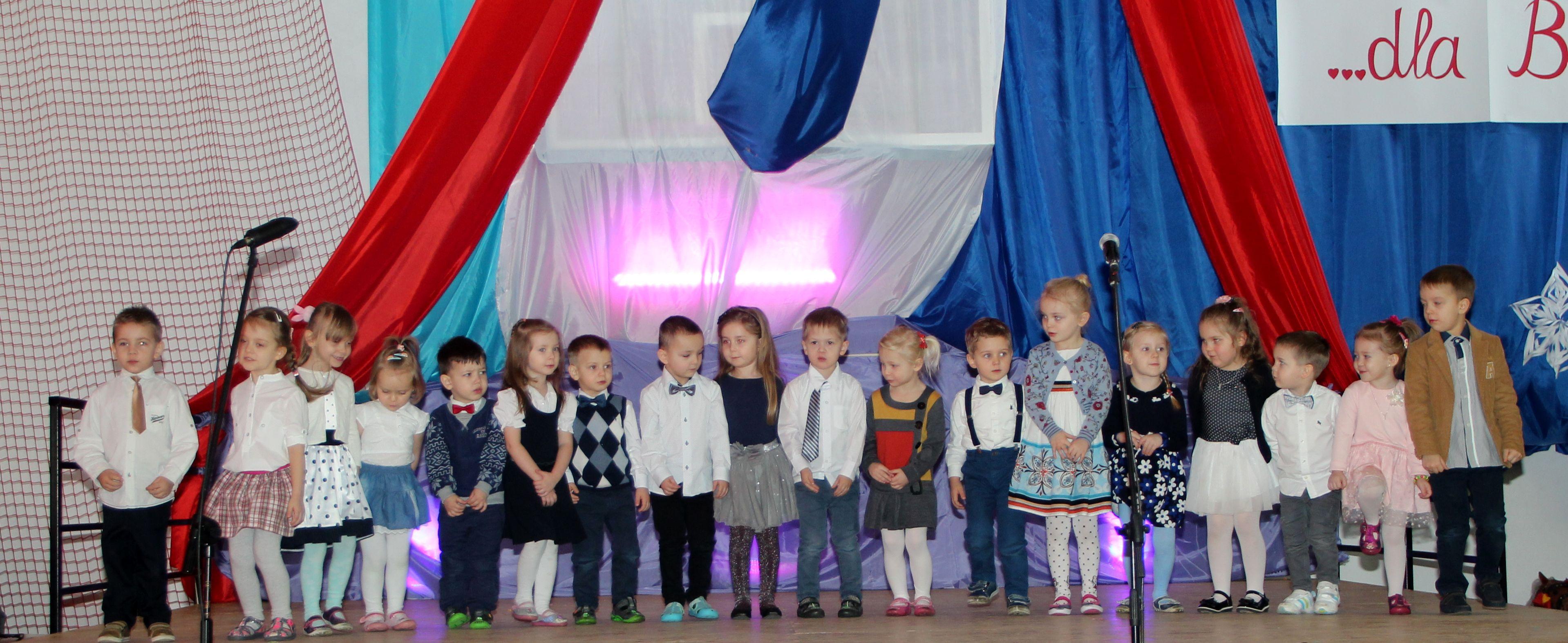 Dzień Babci i Dziadka w Szkole Podstawowej w Pasierbcu - zdjęcie główne