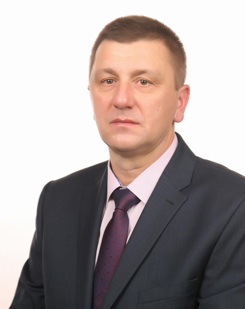 Przewodniczący Rady Gminy Limanowa Stanisław Młyński