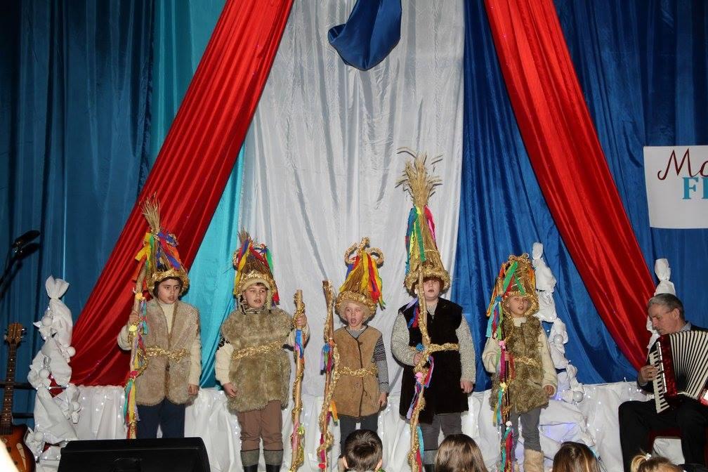 Festiwal Kolędowy Maleńkiemu Jezusowi Pasierbiec 2018 - zdjęcie główne