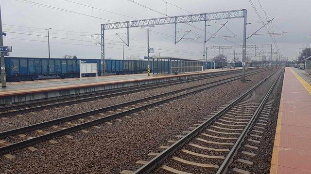 Linia kolejowa Podłęże-Piekiełko - korenspondecja Wójta Gminy Limanowa z PKP PLK S.A - zdjęcie główne