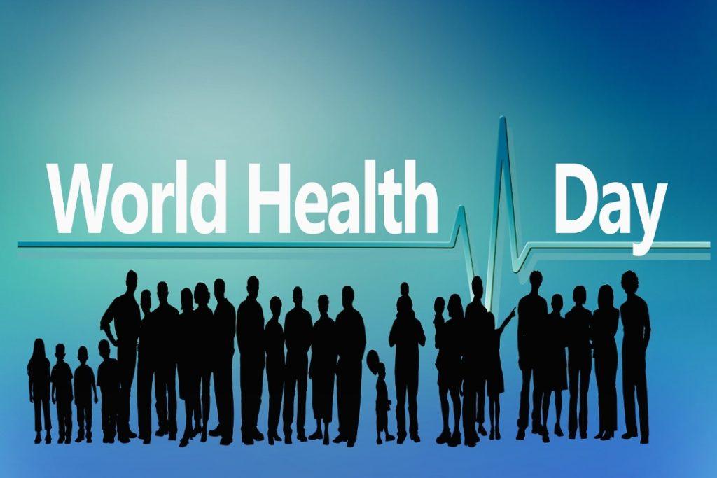 7 kwietnia 2018 - Światowy Dzień Zdrowia - zdjęcie główne