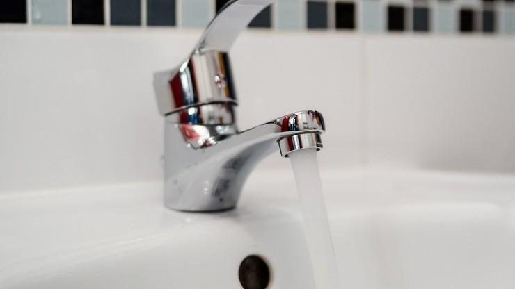 Woda z wodociągów wiejskich Rupniów I i Nowe Rybie już zdatna do picia - zdjęcie główne